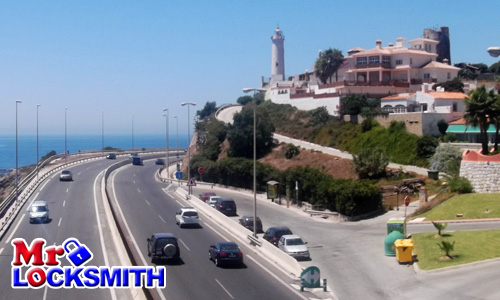 English Locksmiths on the Costa del Sol